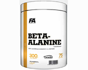 FA NUTRITION BETA-ALANINA CRECIMIENTO MUSCULAR 300GR APPLE
